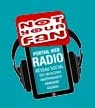 Not your fan Radio Logo 3