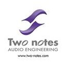 Two Notes logo