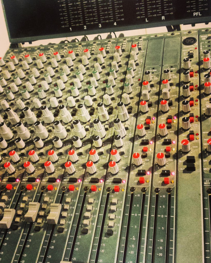 Great Preamps...