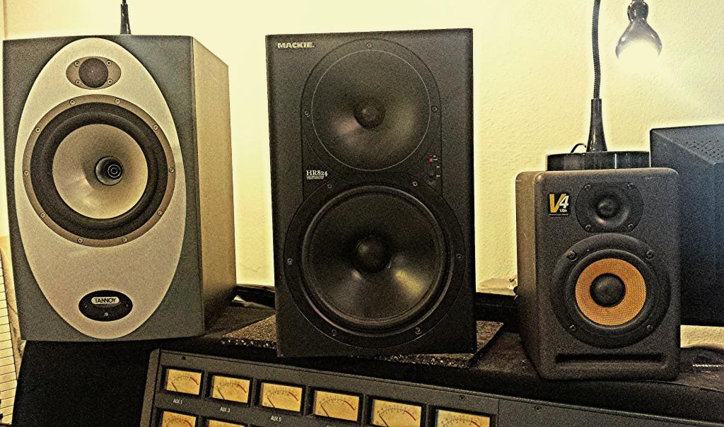 Speakers...