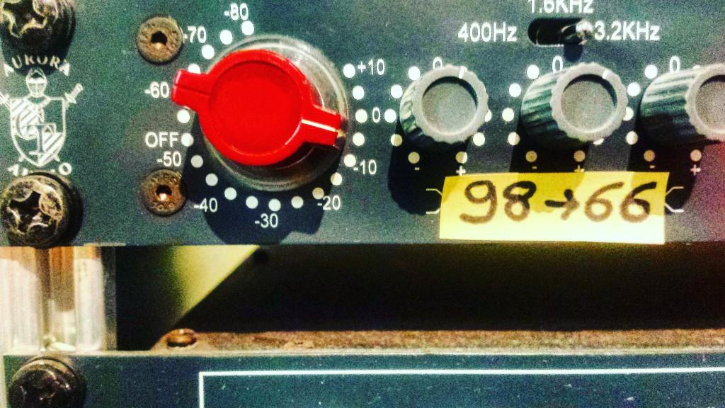 Preamp GTQ2 :)